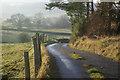SD5795 : Lane near The Green by Stephen McKay