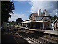 SU8430 : Liphook Railway Station by Basher Eyre