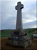 NT8837 : Battle Monument by Stanley Howe