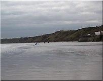 TA1280 : Grey sands and grey skies by Maigheach-gheal