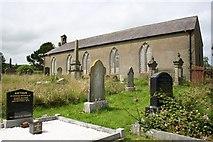 C3312 : Taughboyne Parish Church by Robert Graham