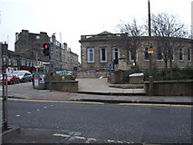 NT2676 : Leith Theatre by Stanley Howe