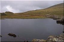 SH6358 : Llyn y Cŵn by Terry Hughes