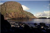NG4198 : East of Garbh Eilean, Shiants by David Maclennan