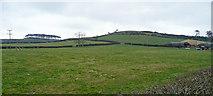 SJ3200 : Greenfield Hill by Jonathan Billinger