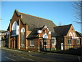 SP3481 : Coventry-Paradise Foleshill by Ian Rob