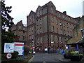 TQ2983 : St Pancras Hospital by ceridwen