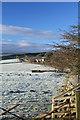 NY9293 : Soppit Farm by Peter McDermott