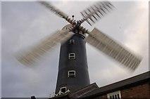TA0233 : Skidby Mill by John Thirkettle