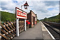 SE8190 : Levisham Station by dennis smith
