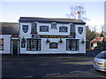 TL4363 : The Red Lion, Histon by Keith Edkins