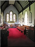 SN1645 : Llandudoch / St Dogmael's Parish Church by Rudi Winter