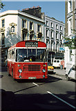 TQ2784 : C11 to Willesden Green by Martin Addison
