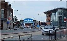 TA1029 : Freetown Way to North Bridge, Hull by Peter Church