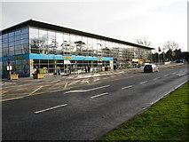 O1526 : Marley Park Shopping Centre by Raymond Okonski