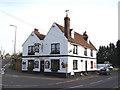 TQ6960 : Freemasons Arms public house, Snodland by Richard Dorrell