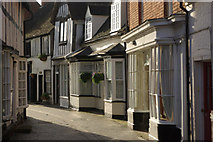 SP0957 : Butter Street, Alcester by Stephen McKay