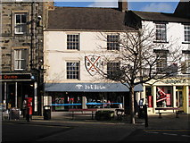 NY9364 : fat face, Market Place by Mike Quinn