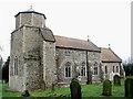 TG0307 : St Paul's Church by Evelyn Simak