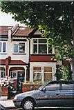 TQ2772 : Mandrake Road, London SW17 by Christine Matthews