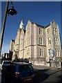 SX9164 : Castle Chambers, Torquay by Derek Harper