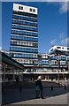 TQ2986 : Hamlyn House and Archway Mall by Martin Addison