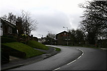 SD8632 : Brownside Road by Kevin Rushton