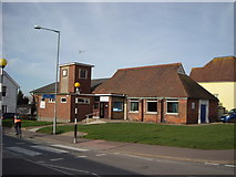 TQ7407 : Youth/Community Centre, Bexhill-0n-Sea by Bill Johnson