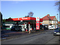 TL4363 : Histon Service Station by Keith Edkins