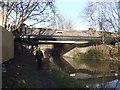 SP0578 : King's Norton Bridge No 71 by John M