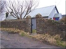 SO0103 : St Matthews Church, Abernant (near Aberdare) by Darren W Rees