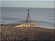 TQ7306 : Beacon, Bexhill-on-Sea by Bill Johnson