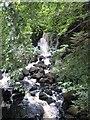 NM5153 : Waterfall near Tobermory by -
