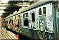 NZ2765 : Wanton Vandalism! by Clive Warneford