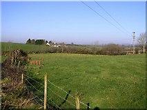 H2495 : Blairstown Townland by Kenneth  Allen