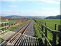 SN6380 : Vale of Rheidol Railway by John Lucas