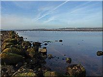 NS1851 : Brigurd Point, Hunterston by wfmillar
