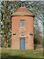 TF9821 : Dovecote, North Elmham Park by Paul Shreeve