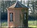 TF9821 : Venison Larder, Elmham Park by Paul Shreeve