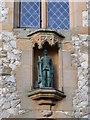 TQ6159 : St George by Eirian Evans
