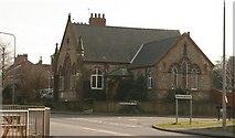 TA1439 : Methodist Church, Skirlaugh by Peter Church