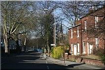 SP0198 : Birmingham Road, Six Ways by Derek Bennett