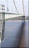 TA0224 : The Humber Bridge by Paul Glazzard