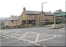 SE0824 : King Cross Surgery - King Cross Street by Betty Longbottom