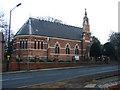 NZ4112 : St Mary & St Romuald Roman Catholic Church by Bill Henderson