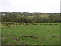 H1778 : Magherakeel Townland by Kenneth  Allen