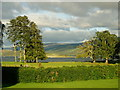 NR9794 : Loch Fyne from Minard Castle by Wendy Kirkwood
