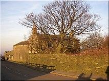 SE1220 : Ridge End, Pinfold Lane, Fixby by Humphrey Bolton