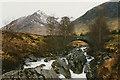 NN2748 : Ba Bridge by Nigel Brown