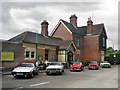 TQ3729 : Horsted Keynes station by Andy Potter